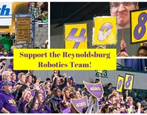 Help Out FIRST Team 4085!