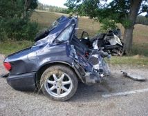 Motor Vehicle Accident Claims Fund