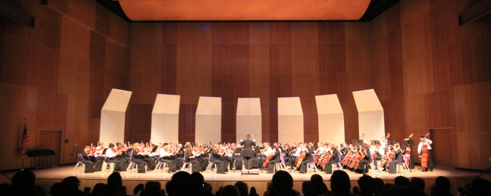 Reynoldsburg School Orchestra needs your support