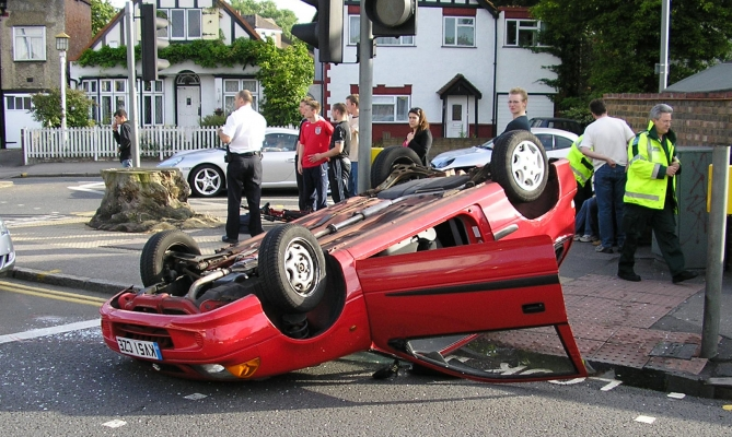 Motor Vehicle Accident Claims Fund A Kickin Crowd Connect Your Team To Fund Your Dream
